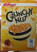 Crunchy Nut - Product
