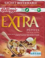 Extra pépites - Product
