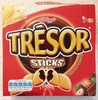 Trésor Sticks - Produit
