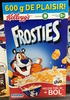 Frosties - Producto