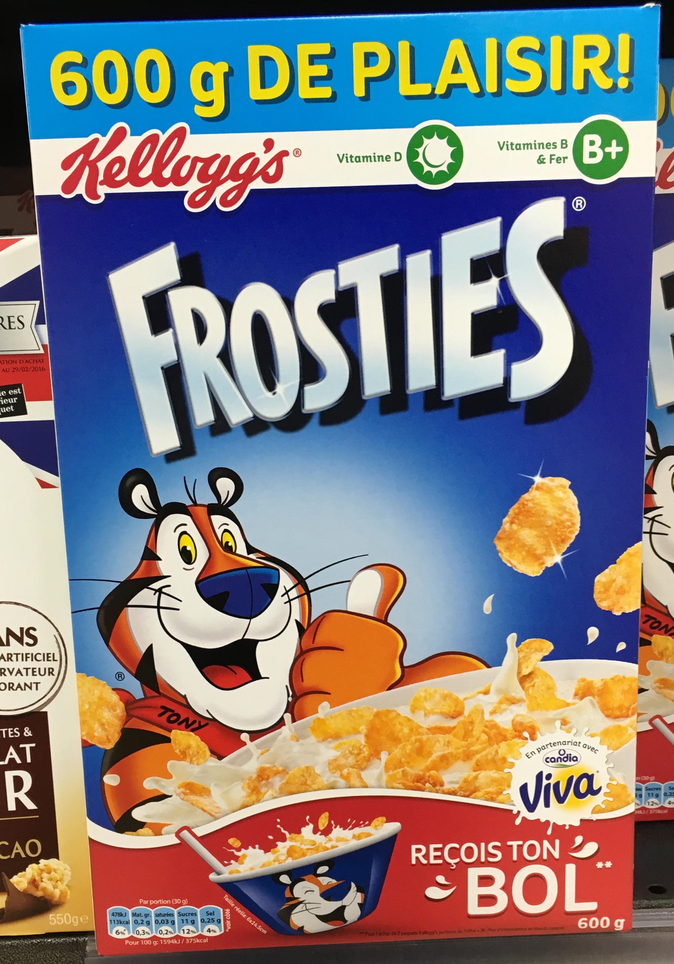 Frostis