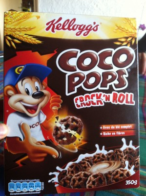 Coco Pops Crock'n Roll - 1