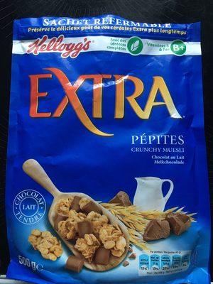 Extra Kellogg's - Produit - fr