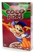 Coco pops - Product - fr