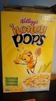 Honey Pops - Product - fr