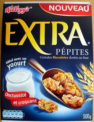 Extra - Pépites Biscuitées - Product - fr