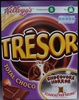 Trésor Total Choco - Produit