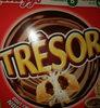 Trésor goût Chocolat Noisettes - Product
