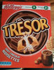Trésor goût Chocolat Noisettes - Produit