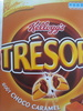 Trésor goût Choco Caramel - Product