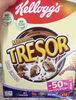Kellogg's Trésor Duo Choco 375 GR - Prodotto