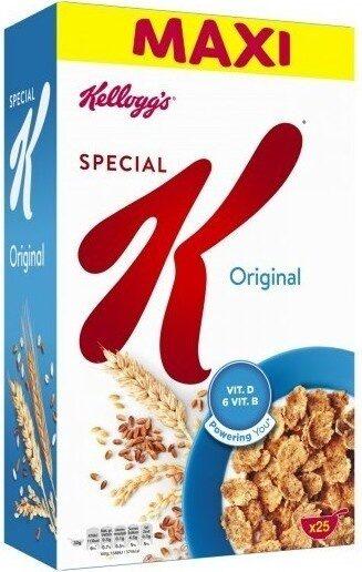 Spécial k original - Producto - es