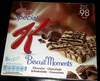 Biscuit Moments - Prodotto