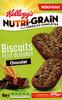 Kellogg's Nutri-Grain - Product