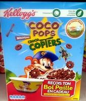Coco Pops Croco Copters - Produit