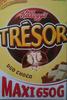 Kellogg's - Trésor - Duo Choco - Produit