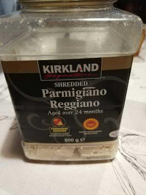 Parmigiano Reggiano 24 Mois - Product