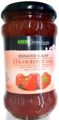 Strawberry Jam reduced sugar - Product