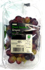 Black Seedless Grapes - Product