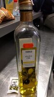 Olive oil - Product