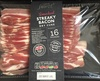 Smoked Streaky Dry Cure Bacon - Product