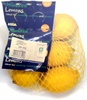 Unwaxed Lemons - Product