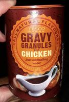 Gravy Granules For Chicken 200G - Product