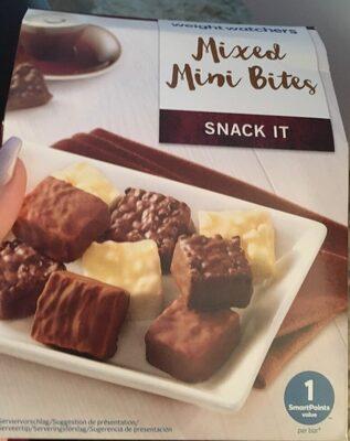 Mixed Mini Bites - Produit - fr