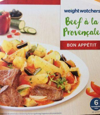 Beef a la provencale - Product - fr