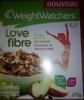 Love fibre - Product