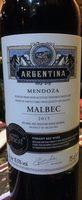 Malbec - Prodotto - en