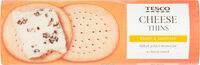 Cheese Thins - Produit - en