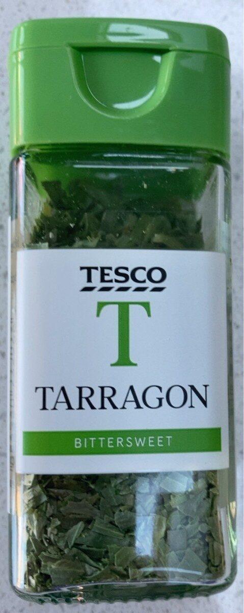 Tarragon | Bittersweet - Product - en