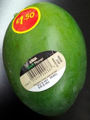 Green Mango - Product