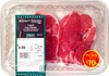 Lamb Leg Steaks - Produit