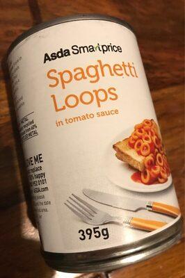 Spaghetti Loops - Product