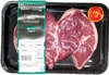 2 Lamb Leg Steaks - Product
