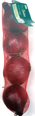 Red Onions - Product - en