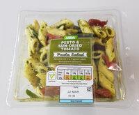 Pesto and Sun-dried Tomato Pasta Salad - Product
