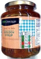 Golden Syrup - Product - en