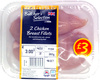 2 Chicken Breast Fillet - Product