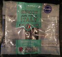 Tesco Gnocchi - Produit