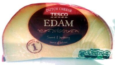 edam - Product