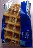 Sugar Waffle - Produit