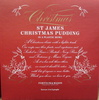St James Christmas Pudding - Produit
