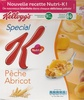 Special K Pêche Abricot - Product