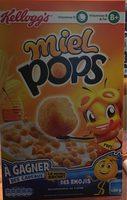 Miel Pops - Produit - fr