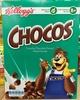Chocos - Product