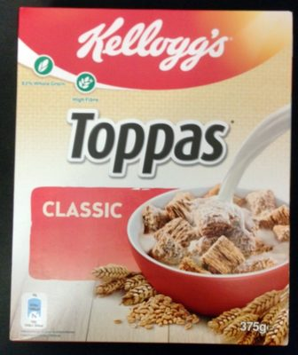 Toppas Classic - Produkt