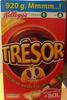 Trésor Chocolat Noisette - Product